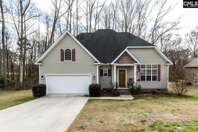 11 Jonquil Court, Elgin, SC 29045 (MLS #441697) :: Home Advantage Realty, LLC