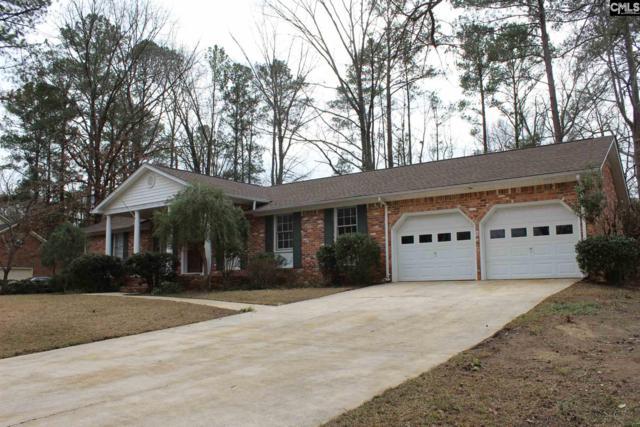 306 Bent Pine Drive, Columbia, SC 29212 (MLS #441715) :: EXIT Real Estate Consultants