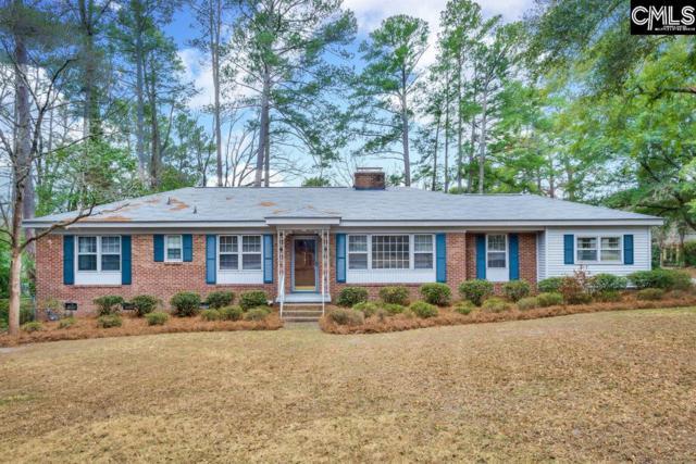 3101 Cornwall Rd, Columbia, SC 29204 (MLS #441728) :: Home Advantage Realty, LLC