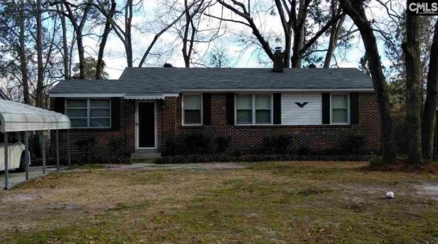 27 Holiday Circle #3, Columbia, SC 29206 (MLS #441749) :: Home Advantage Realty, LLC