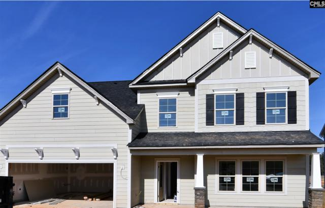 412 Maria Posada Court #151, Chapin, SC 29036 (MLS #441769) :: EXIT Real Estate Consultants