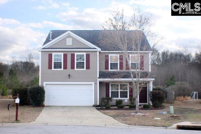155 Sandalewood Lane, Columbia, SC 29212 (MLS #441800) :: Home Advantage Realty, LLC