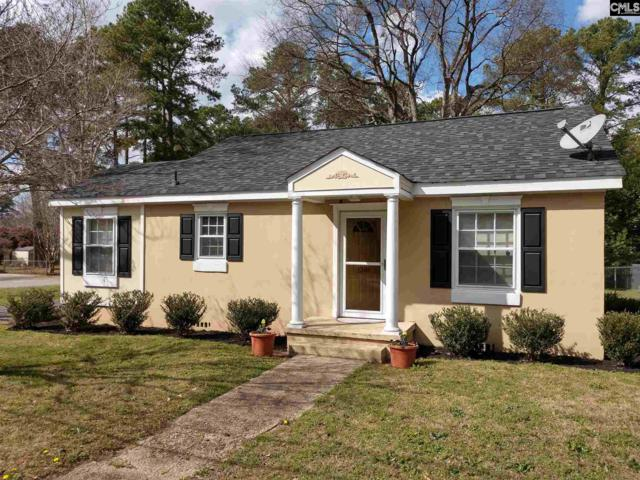 1306 Duke Street, West Columbia, SC 29169 (MLS #441816) :: Exit Real Estate Consultants