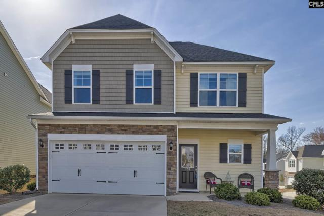 154 Cordage Drive, Chapin, SC 29036 (MLS #441819) :: Home Advantage Realty, LLC