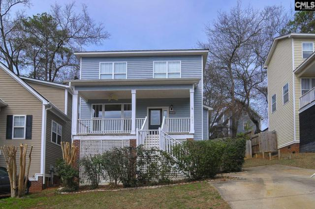 1003 Edgefield Street, Columbia, SC 29201 (MLS #441824) :: Home Advantage Realty, LLC