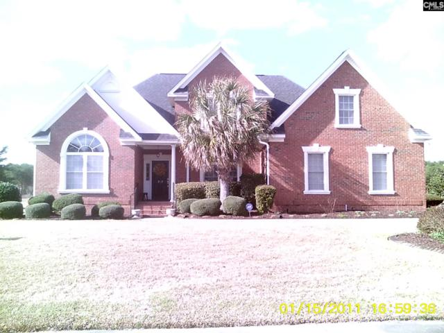 217 Clubhouse Drive, West Columbia, SC 29172 (MLS #441825) :: Exit Real Estate Consultants