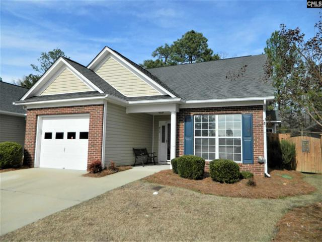 473 Woodhouse Loop, Irmo, SC 29063 (MLS #441835) :: Exit Real Estate Consultants