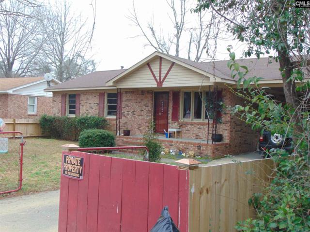 1212 Belton Court, Camden, SC 29020 (MLS #441872) :: EXIT Real Estate Consultants