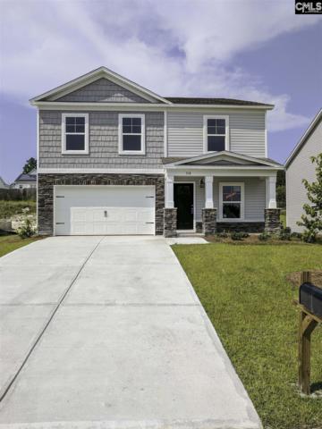 504 Summer Creek Drive, West Columbia, SC 29172 (MLS #441889) :: Exit Real Estate Consultants