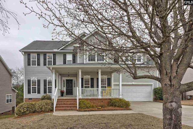 516 Cabin Drive, Irmo, SC 29063 (MLS #441892) :: Exit Real Estate Consultants