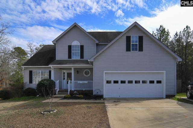 6 Ernie Ct, Irmo, SC 29063 (MLS #441893) :: Exit Real Estate Consultants