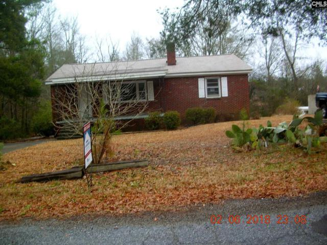 359 Wise Road, Newberry, SC 29108 (MLS #441897) :: Exit Real Estate Consultants