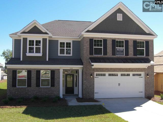 528 Compass Rose Way, Irmo, SC 29063 (MLS #441901) :: Exit Real Estate Consultants