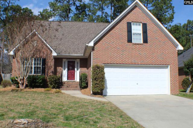 303 Loggerhead Drive, Columbia, SC 29229 (MLS #441905) :: EXIT Real Estate Consultants