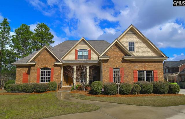 10 Somersby Court, Blythewood, SC 29016 (MLS #441909) :: EXIT Real Estate Consultants