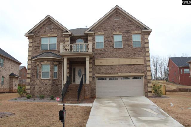 237 Massey Circle, Chapin, SC 29036 (MLS #441918) :: Home Advantage Realty, LLC