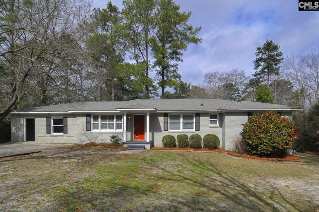 4713 Norwood Road, Columbia, SC 29206 (MLS #441926) :: Home Advantage Realty, LLC