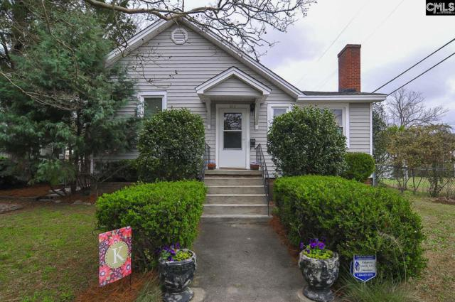 609 Kentucky Street, Columbia, SC 29201 (MLS #441934) :: Home Advantage Realty, LLC