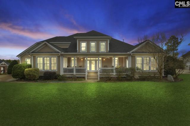 100 Longfield, Elgin, SC 29045 (MLS #441936) :: Home Advantage Realty, LLC
