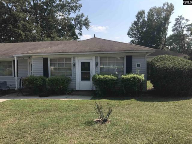 320 S Beltline Boulevard 19D, Columbia, SC 29205 (MLS #441946) :: Home Advantage Realty, LLC