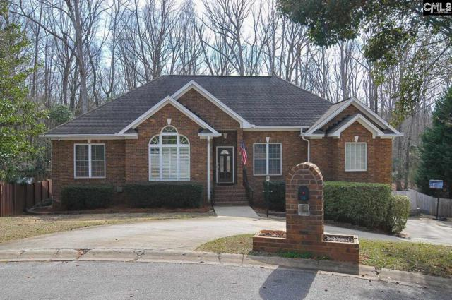 610 Clearview Court, Columbia, SC 29212 (MLS #441950) :: Home Advantage Realty, LLC