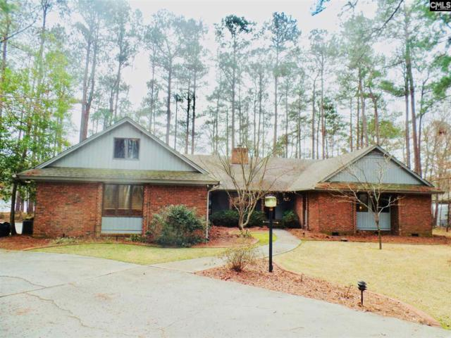204 Columbia Club Drive E, Blythewood, SC 29016 (MLS #441952) :: Home Advantage Realty, LLC