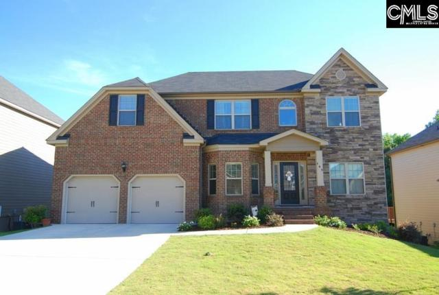 145 Grey Oaks Lane, Lexington, SC 29072 (MLS #441960) :: Home Advantage Realty, LLC