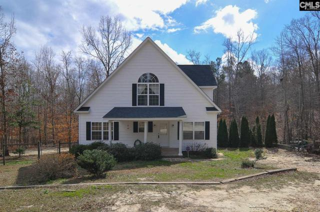 14474 Highway 34 E, Ridgeway, SC 29130 (MLS #441963) :: Home Advantage Realty, LLC