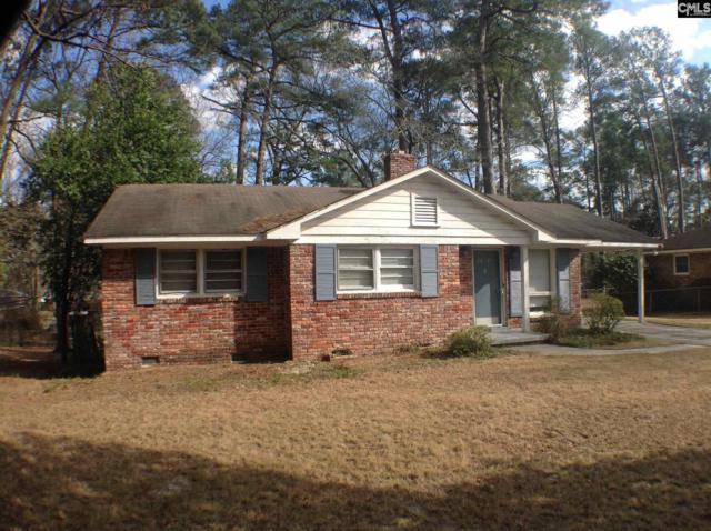 2618 Parkwood Drive, Columbia, SC 29204 (MLS #441976) :: Home Advantage Realty, LLC