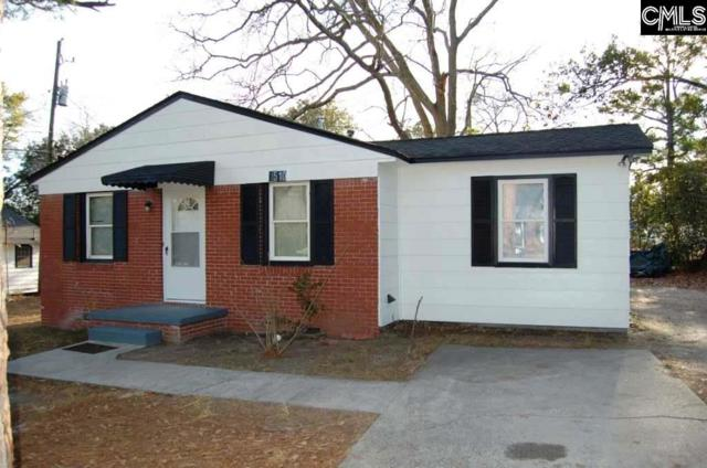 1510 Colleton Street, Columbia, SC 29203 (MLS #441977) :: The Olivia Cooley Group at Keller Williams Realty