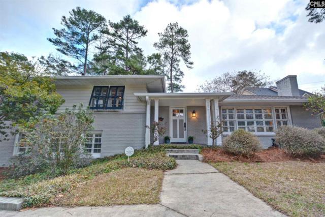 3308 Cornwall Road, Columbia, SC 29204 (MLS #441987) :: Home Advantage Realty, LLC