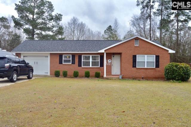 4220 Gilbert Road, Bishopville, SC 29010 (MLS #441988) :: Home Advantage Realty, LLC