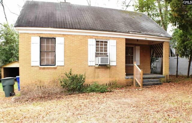 820 Wildwood Avenue, Columbia, SC 29203 (MLS #441993) :: EXIT Real Estate Consultants