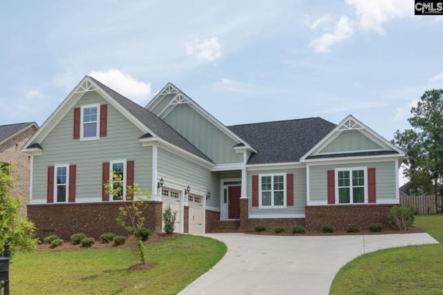 110 Elliptica Drive #21, Blythewood, SC 29016 (MLS #442065) :: EXIT Real Estate Consultants