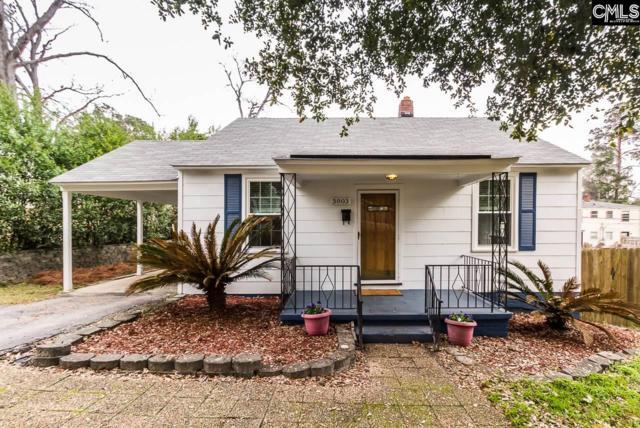 3803 Barwick Street, Columbia, SC 29205 (MLS #442070) :: Exit Real Estate Consultants