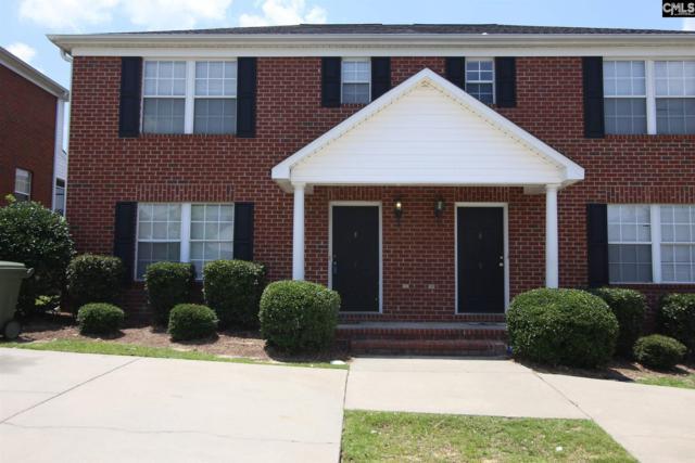 9 Trentridge Court, Columbia, SC 29229 (MLS #442072) :: Exit Real Estate Consultants