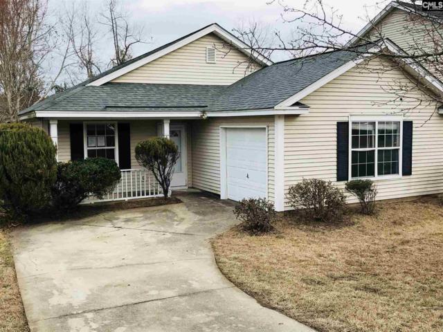 120 E Lake Trail, Columbia, SC 29209 (MLS #442077) :: Exit Real Estate Consultants