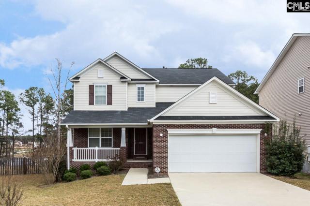 1019 Keeler Drive, Columbia, SC 29229 (MLS #442081) :: Exit Real Estate Consultants