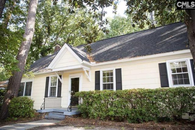 2706 Forest Drive, Columbia, SC 29204 (MLS #442123) :: Home Advantage Realty, LLC