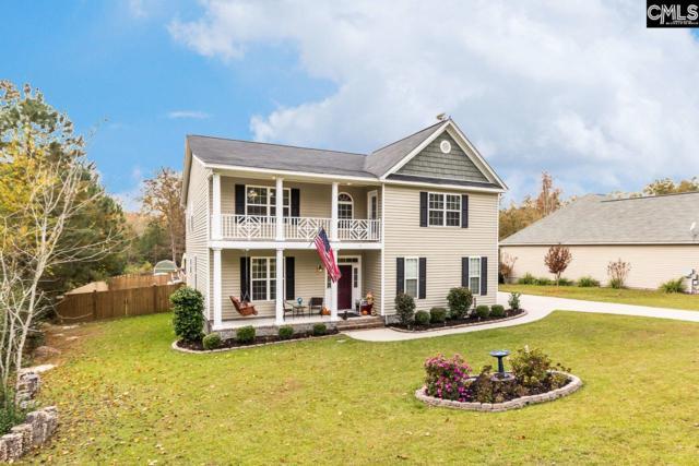 11 Calabash Lane, Elgin, SC 29045 (MLS #442151) :: Home Advantage Realty, LLC
