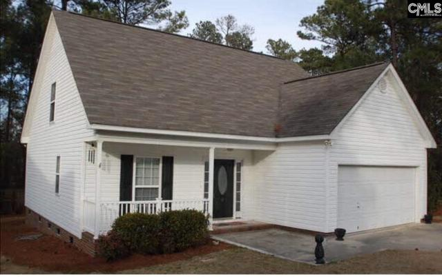 11 Stone Pine Court, Columbia, SC 29229 (MLS #442166) :: RE/MAX AT THE LAKE