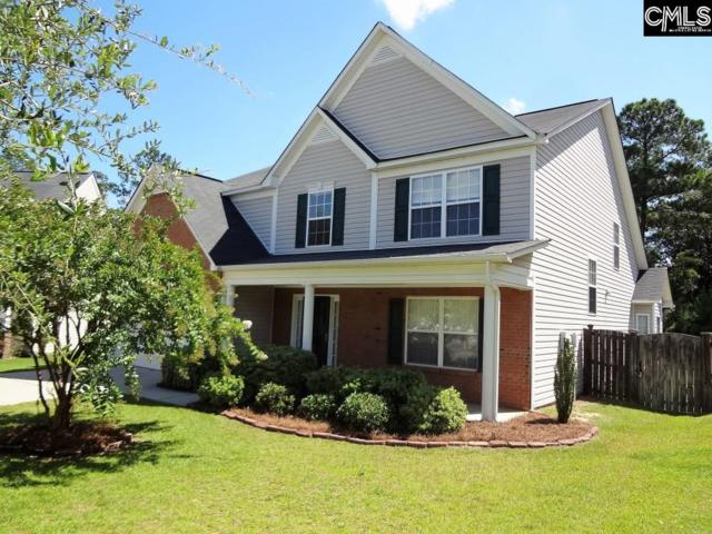 248 Star Hill Lane, Lexington, SC 29072 (MLS #442174) :: The Olivia Cooley Group at Keller Williams Realty