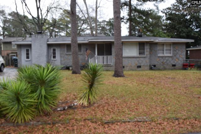 4812 Charlotte Street, Columbia, SC 29203 (MLS #442195) :: EXIT Real Estate Consultants