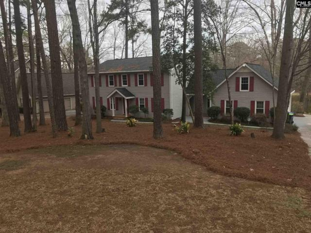 1604 Quail Valley E, Columbia, SC 29212 (MLS #442221) :: EXIT Real Estate Consultants