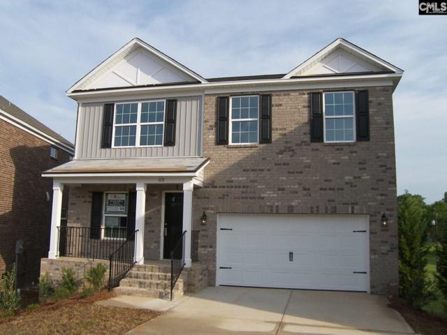 332 Berlandier Lane, Columbia, SC 29212 (MLS #442253) :: Home Advantage Realty, LLC
