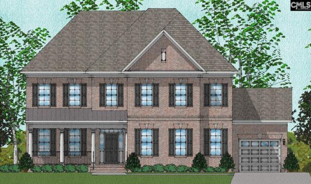 612 Winter Wren Lane Lot 75, Blythewood, SC 29016 (MLS #442257) :: EXIT Real Estate Consultants