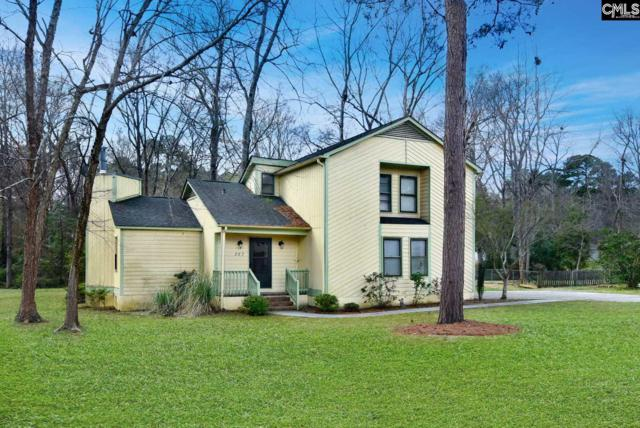 257 Hunters Blind Drive, Columbia, SC 29212 (MLS #442337) :: RE/MAX AT THE LAKE