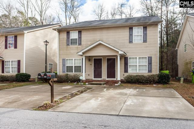 1117 Piney Woods Road 10B, Columbia, SC 29210 (MLS #442346) :: Home Advantage Realty, LLC