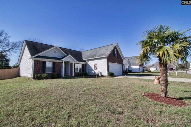 116 Alexander Pointe Drive #59, Hopkins, SC 29061 (MLS #442387) :: The Olivia Cooley Group at Keller Williams Realty
