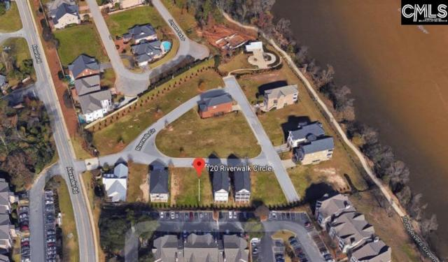 120 Riverwalk Circle #13, West Columbia, SC 29169 (MLS #442528) :: EXIT Real Estate Consultants